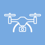 Icono dron