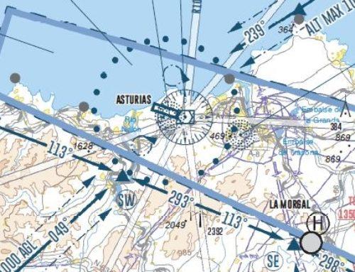 (Español) LOCIS SIGTech volará en el CTR de Asturias
