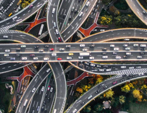El GIS en los planes de movilidad urbana